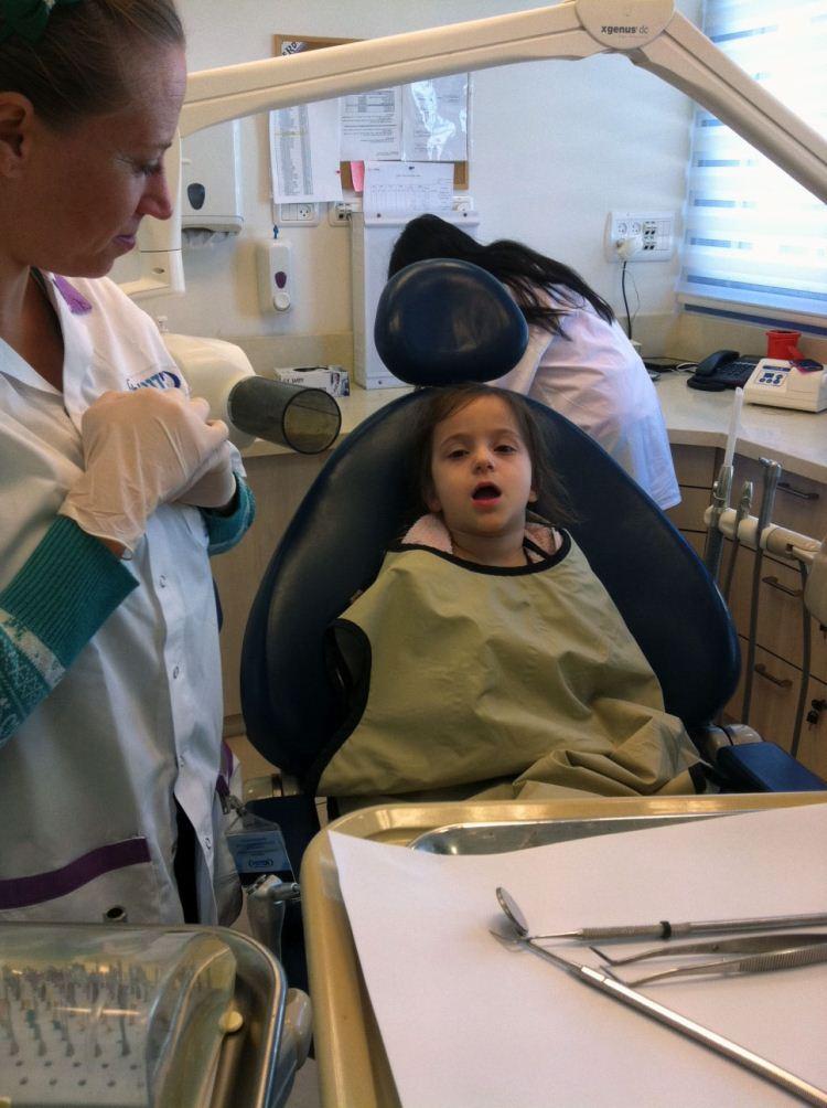 פחד מרופא שיניים_ WOWMOM